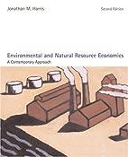 Environmental and Natural Resource…