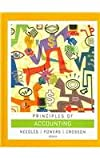 Powers, Marian: Principles of Accounting