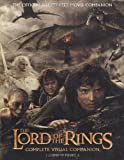 Jude Fisher: The Lord of the Rings Complete Visual Companion