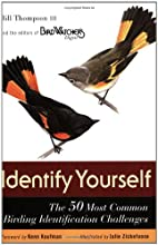 Identify Yourself: The 50 Most Common…