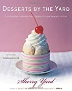Desserts by the Yard: From Brooklyn to…