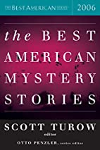 The Best American Mystery Stories 2006 by…