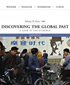 Discovering the Global Past: A Look at the…