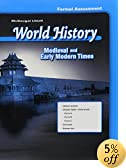 McDougal Littell World History: Test Guides/Answer Keys Grade 7 Medieval and Early Modern Times