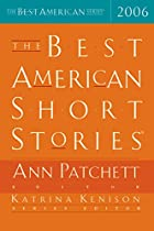 The Best American Short Stories 2006 by Ann…