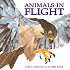 Animals in Flight by Robin Page