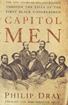 Capitol Men: The Epic Story of…