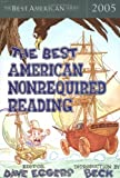 Eggers, Dave: The Best American Nonrequired Reading 2005