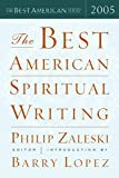 Zaleski, Philip: The Best American Spiritual Writing 2005