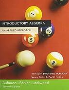 Introductory Algebra, Custom Publication by…