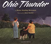 Library Book: Ohio Thunder (Rise and Shine)…