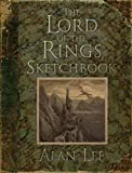 Lee, Alan: The Lord of the Rings Sketchbook