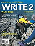 Kemper, Dave: WRITE 2 (with Basic Writing CourseMate with eBook Printed Access Card)
