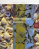 Brase: Understandable Statistics + Statspace Cd 8e + Smarthinking