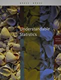 Brase: Understandable Statistics + Statspace Cd + Study and Solutions Guide + Smarthinking