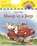 Shaw, Nancy E.: Sheep in a Jeep (Read-Along Book & CD)