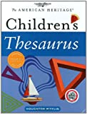 Hellweg, Paul: The American Heritage Children's Thesaurus