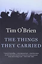 The Things They Carried by Tim O&#039;Brien