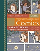 The Best American Comics 2006 by Harvey&hellip;