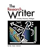 Van Rys, John / Meyer, Verne / Sebranek, Pat: The Research Writer: Curiosity, Discovery, Dialogue