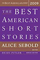 The Best American Short Stories 2009 by…
