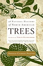 A Natural History of North American Trees by…