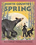 Lindbergh, Reeve: North Country Spring