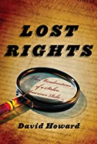 Lost Rights: The Misadventures of a Stolen…