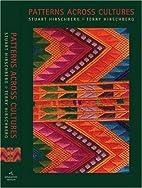 Patterns Across Cultures by Stuart…