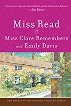 Miss Clare Remembers and Emily Davis (The…