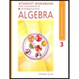 Kaseberg, Alice: Student Workbook for Kaseberg's Intermediate Algebra, 3rd