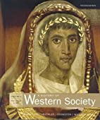 Mckay History Of Western Society Volume A…
