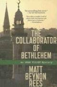 The Bethlehem Murders by Matt Rees