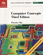 New Perspectives on Computer Concepts,…