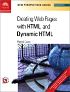 New Perspectives on Creating Web Pages with…