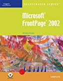 Evans, Jessica: Microsoft FrontPage 2002: Illustrated Complete (Illustrated (Thompson Learning))