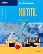 XHTML, Web Warrior Series by Don Gosselin