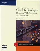 Oracle9i Developer: Developing Web…