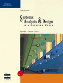 Systems Analysis and Design by John W.…