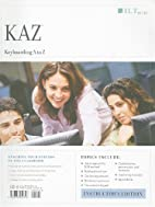 Keyboarding A to Z (Instructor Manual)