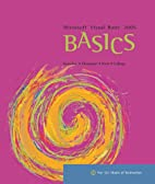 Microsoft Visual Basic 2005 BASICS by Todd…