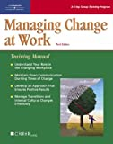 PETERSON: *IE Mng Change at Work