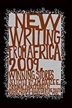 New Writing from Africa 2009 by J. M.…