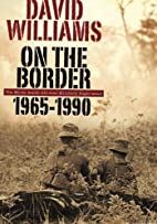 On the Border by David Williams