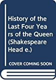 Swift, Jonathan: History of the Four Last Years of the Queen