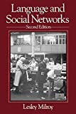 Milroy, Lesley: Language and Social Networks