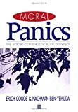 Goode, Erich: Moral Panics: The Social Construction of Deviance