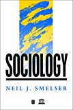 Smelser, Neil J.: Sociology (Contemporary Social Sciences)