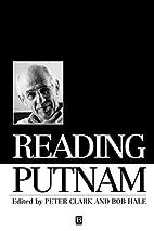Reading Putnam by Peter Clark