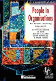Kevin Gallagher: People in Organisations: An Active Learning Approach (Babs)